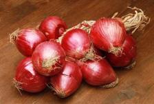 Bawang Merah Kikis Kolesterol Jahat - Kesehatan Borneo